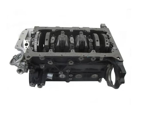 Motor Parcial Agile 1.4 Genuino Gm