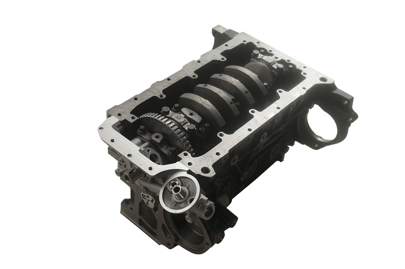 Motor Parcial 2.0 Astra 2009 a 2012